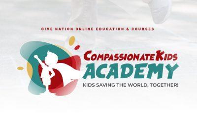 CompassionateKids Academy Vol. 1 (Español)