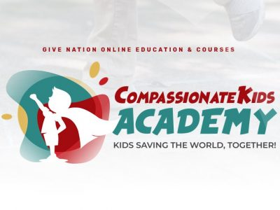 Compassionate Kids Academy Vol. 1
