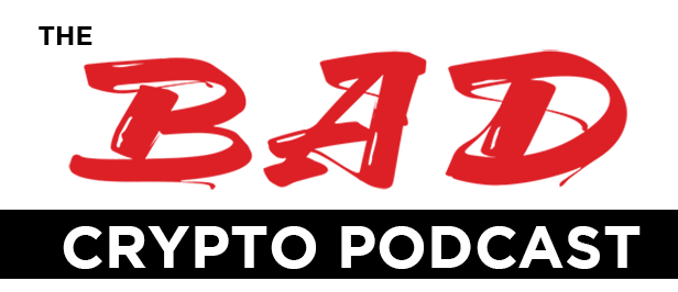 Bad Crypto Podcast Interviews GIVE
