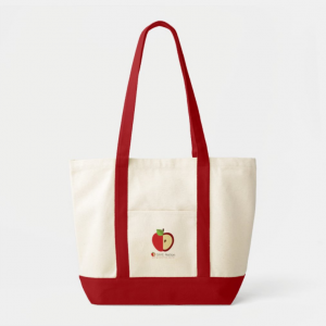 GIVE Nation Washable Tote Bag