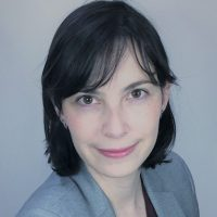 Elisa Galván-Mondié